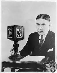 "H.L. Mencken, champion of the ""smart set"" in the 1920s. Like Mencken, the ""smart set"" understood what was going on with missionaries in places like Africa and China because they were, you know, ""smart."""