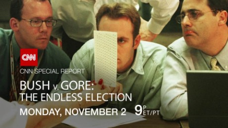 bush vs gore why the votes The unbearable rightness of bush v gore nelson lund  votes to the count and selectively adding legal votes, which is what the florida court was doing the supreme.