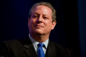 Al Gore: As a loser, he might have been almost John Adams-esque.