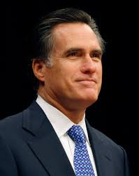 Mitt Romney: one of the Good Losers